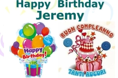 03- Happy Birthday Jeremy