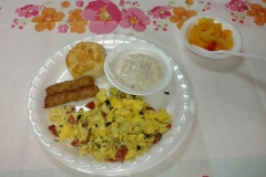 LOH 2017-04-25 Brunch for Lunch