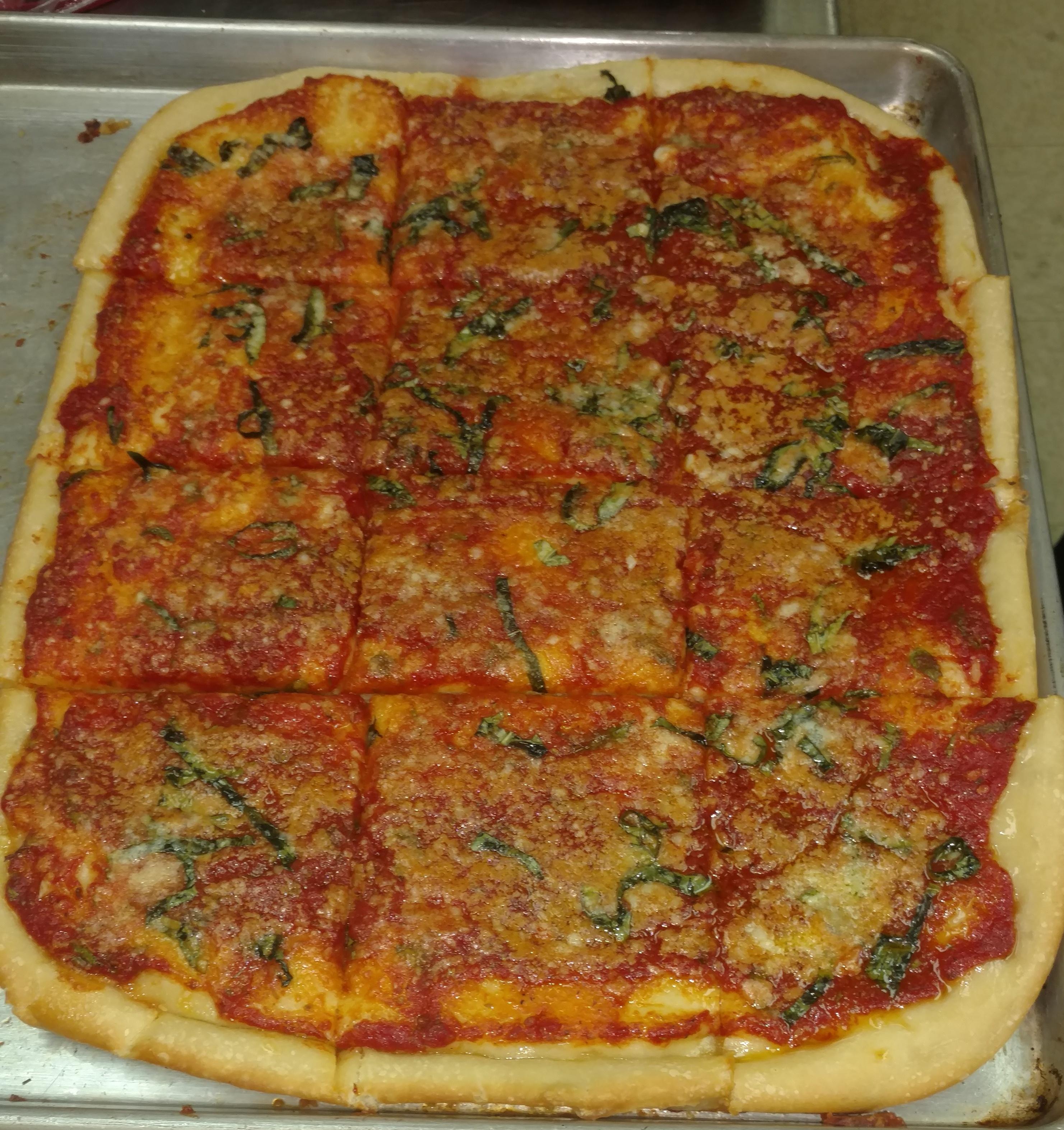 Festival Pizza 2017