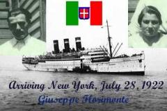Florimonte-Grandpa-Giuseppe-immigration-ship-with-Pics