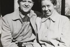 Herman and Rose Ventre ~1950s