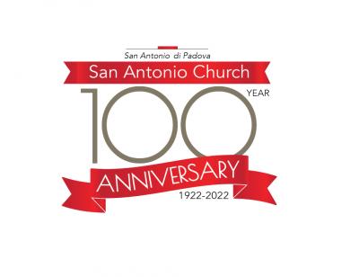San Antonio Church 100 years